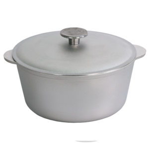 Casserole with lid K0100