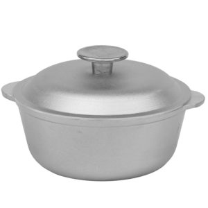 Casserole with lid К0100