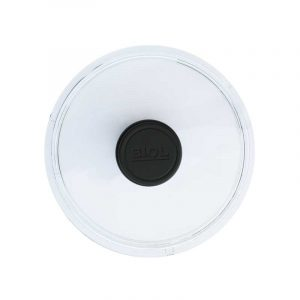 Flat glass lid НК180