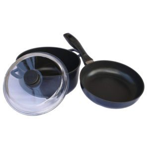 Set of cookware «Indigo» И22ПС