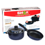 Set of cookware «Indigo» I22PC