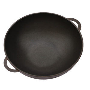 Frying pan «WOK» 2803П