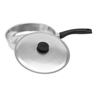 Frying pan «Shine» with lid 2007БК