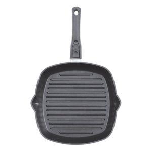 Сковорода-гриль зі з'ємною ручкою 2614P