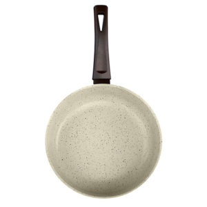 Frying pan «Classic decor» 22077P