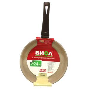 Frying pan «Classic decor» 22077P