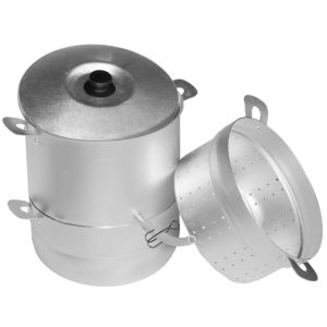 Juice steamer pot 18061