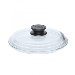 High glass lid ВК200