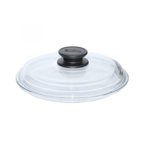 High glass lid ВК200