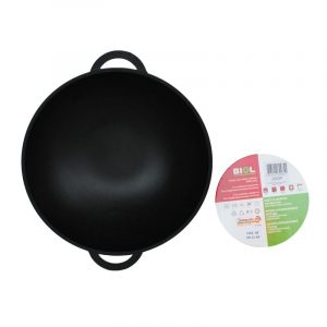 Frying pan WOK 2803P