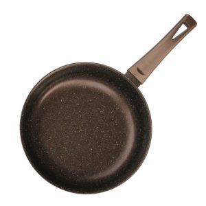 Frying pan «Classic decor» 24076P