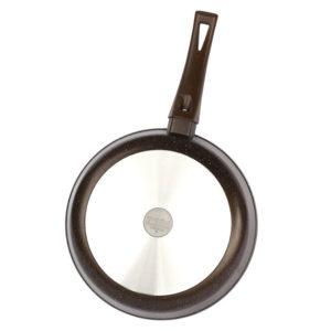 Сковорода с бакелитовой ручкой Классик декор 24076P