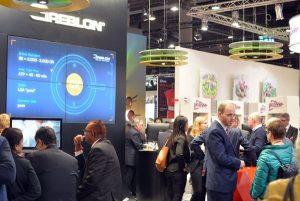 AMBIENTE 2018 - Международная выставка высококачественных потребительских товаров. 9–13 февраля 2018 года, г. Франкфурт-на-Майне, Германия
