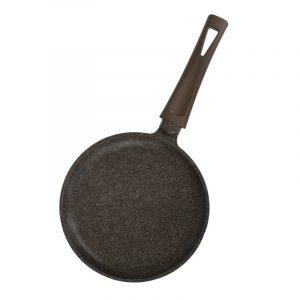 Сковорода блинная «Гранит браун» 1