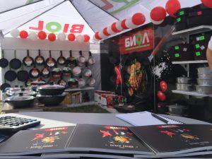 Сорочинская ярмарка - Биол 2018