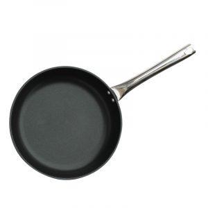 Сковорода алюминиевая с антипригарным покрытием Profi 2413H