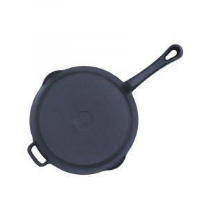 Cast iron Grill Pan 1124