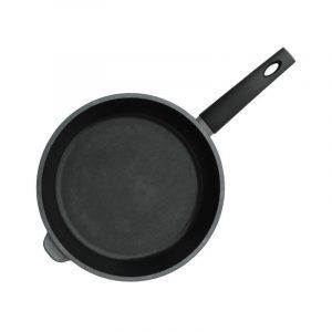 Сковорода алюминиевая с антипригарным покрытием LUX 2417P