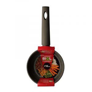 Cast Aluminum saucepan with non-stick coating 10193P