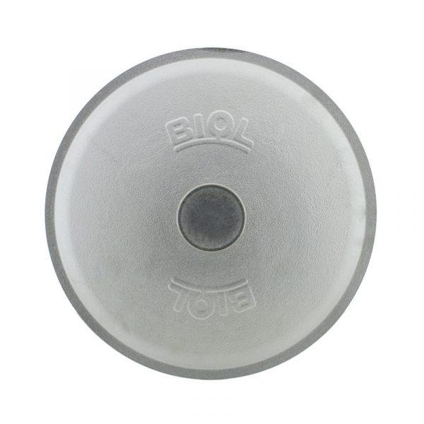 Алюминиевая крышка КР200