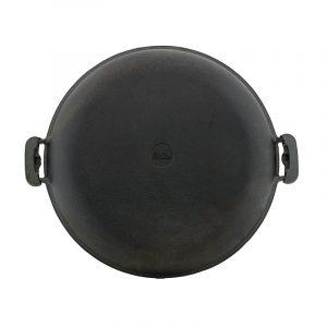 Крышка-сковорода чугунная 0040